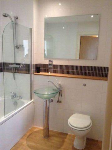Image of 1 bedroom Flat to rent in Upper Marshall Street Birmingham B1 at Birmingham Birmingham West Midlands, B1 1LJ