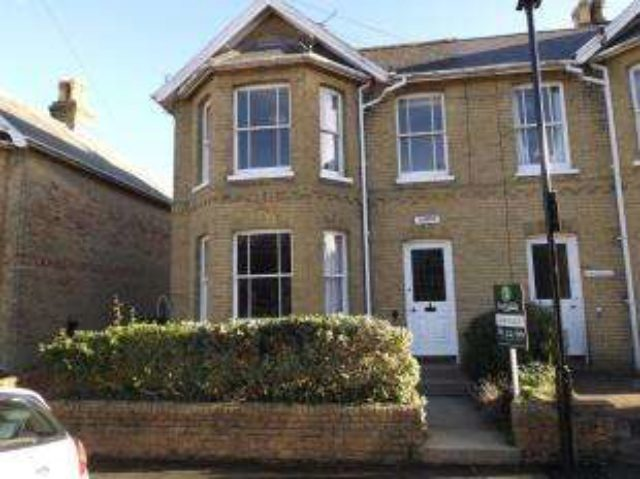 Image of 4 bedroom Semi-Detached house for sale in Steyne Road Seaview PO34 at Seaview Isle Of Wight Seaview, PO34 5EP