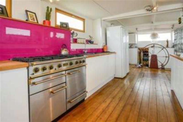 Image of 4 bedroom Property to rent in Standard Quay Faversham ME13 at Faversham, ME13 7BS