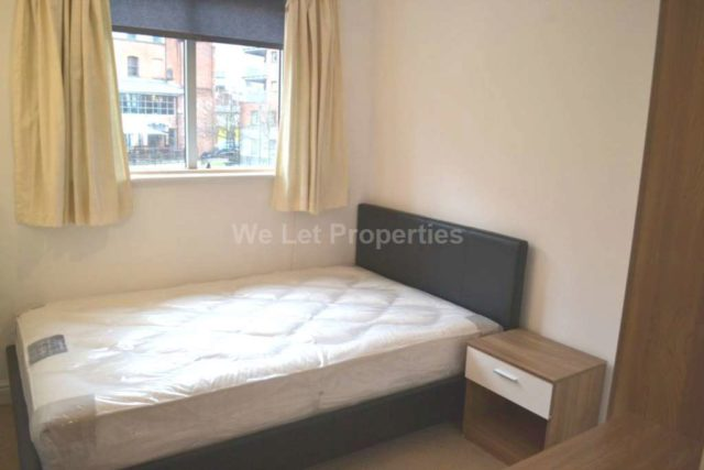 Image of 2 bedroom Apartment to rent in Whitworth Street West Manchester M1 at Whitworth Street West  Manchester, M1 5ND