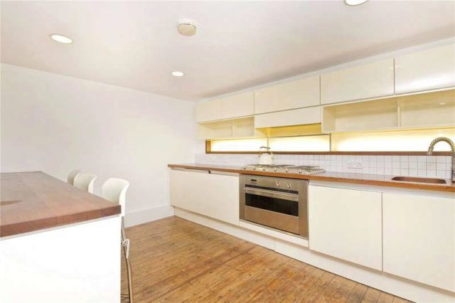 Image of 2 bedroom Flat to rent in Bramshaw Road London E9 at Hackney London Victoria Park, E9 5BF