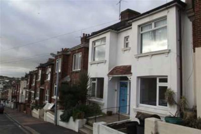 Image of 2 bedroom Flat to rent in Shanklin Road Brighton BN2 at Brighton, BN2 3LP
