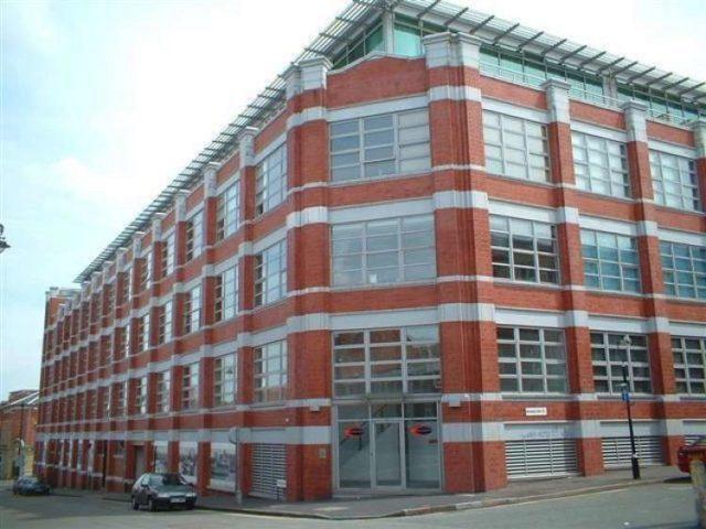Image of 2 bedroom Flat to rent in Great Hampton Street Hockley Birmingham B18 at 99 Branston Street Birmingham West Midlands, B18 6EU