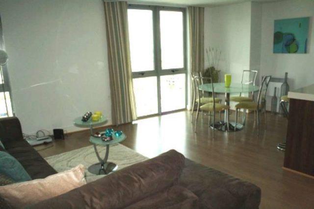 Image of 2 bedroom Flat to rent in Navigation Street Birmingham B5 at 90 Navigation Street Birmingham West Midlands, B5 4AF