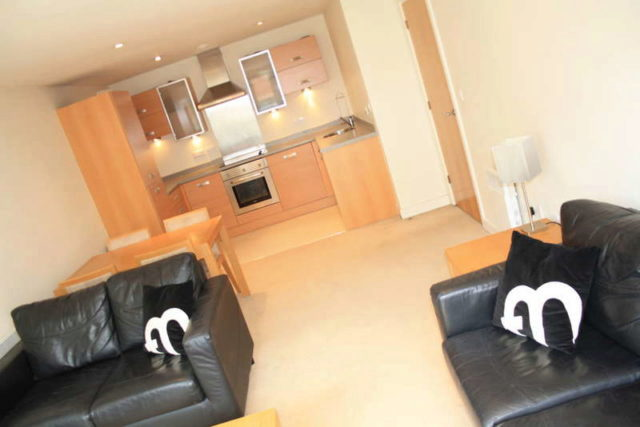 Image of 2 bedroom Flat to rent in Hall Street Hockley Birmingham B18 at 10 Hall Street Birmingham West Midlands, B18 6BN