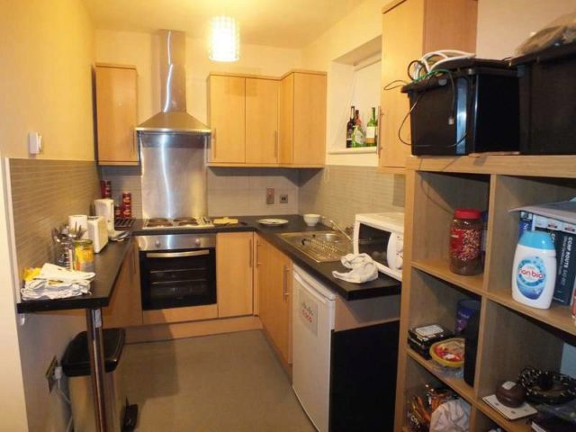 Image of 1 bedroom Flat to rent in Northumberland Avenue Reading RG2 at Reading Berkshire Whitley, RG2 7PN