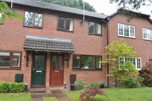 Image of 2 bedroom Detached house for sale in Stanmore Close Ascot SL5 at Stanmore Close  South Ascot, SL5 9EU