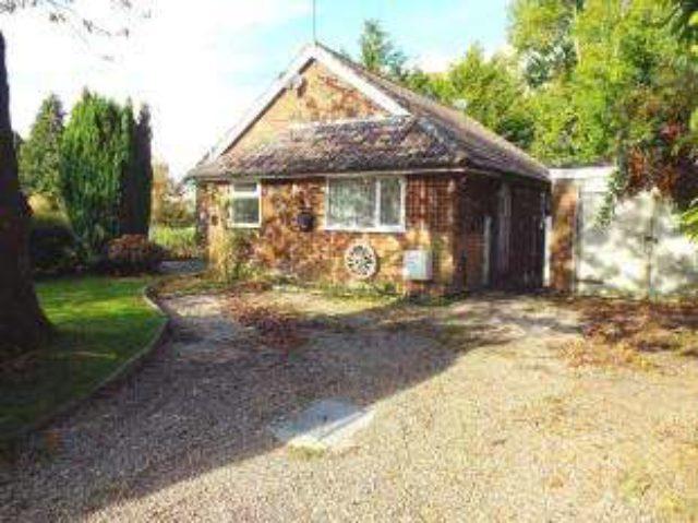Image of Detached house for sale in Mount Pleasant Biggin Hill Westerham TN16 at Biggin Hill Westerham Biggin Hill, TN16 3TP