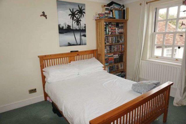 Image of 3 bedroom Mews for sale in Lion Mews Newbury Street Lambourn Hungerford RG17 at Newbury Street Lambourn Hungerford, RG17 8YY