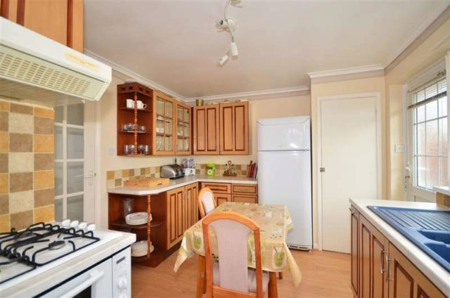 Image of 3 bedroom Bungalow for sale in Orchard Road Seaview PO34 at Nettlestone Seaview Seaview, PO34 5JN