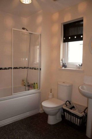 Image of 3 bedroom Semi-Detached house to rent in Galan Alloa FK10 at Galan  Alloa, FK10 1RJ