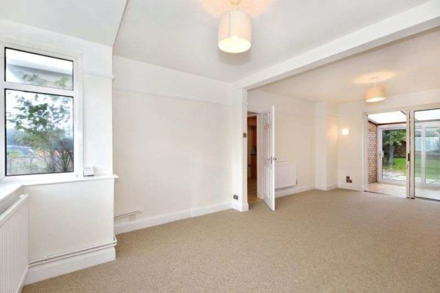Image of 3 bedroom Semi-Detached house for sale in Cumbrae Avenue Hereford HR2 at Cumbrae Avenue  Hereford, HR2 6BX