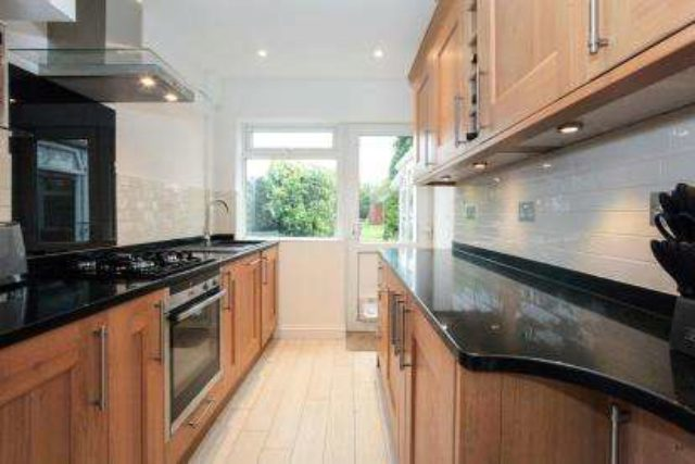 Image of 3 bedroom Semi-Detached house for sale in Browning Road Luton LU4 at Luton Bedfordshire Lewsey Farm, LU4 0LE