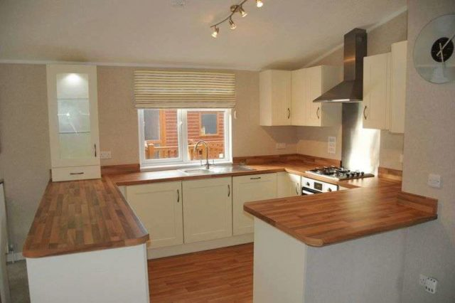 Image of 2 bedroom Detached house for sale in Charmbeck Park Homes Haveringland Norwich NR10 at Haveringland Norwich, NR10 4PN