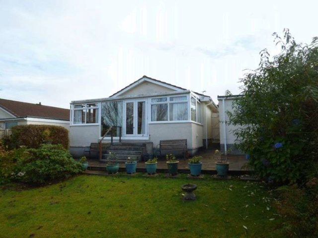 Image of 2 bedroom Detached house for sale in Fern Meadow Tavistock PL19 at Fern Meadow  Tavistock, PL19 9PX