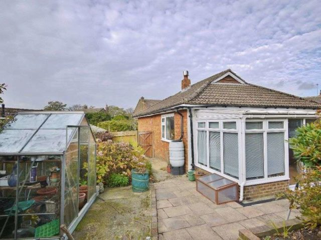 Image of 2 bedroom Detached house for sale in The Forstal Pembury Tunbridge Wells TN2 at The Forstal Pembury Tunbridge Wells, TN2 4EG