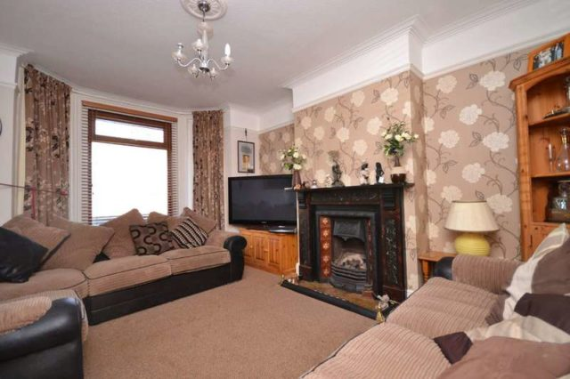 Image of 3 bedroom Semi-Detached house for sale in The Avenue Totland Bay PO39 at Totland Bay Isle Of Wight, PO39 0DH