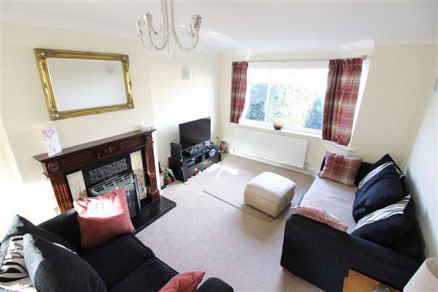 Image of 3 bedroom Semi-Detached house for sale in Warrington Drive Leek ST13 at Warrington Drive  Leek, ST13 8NA