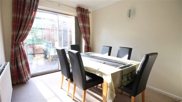 Image of 3 bedroom Semi-Detached house for sale in Warrington Drive Leek ST13 at Warrington Drive  Leek, ST13 8NA