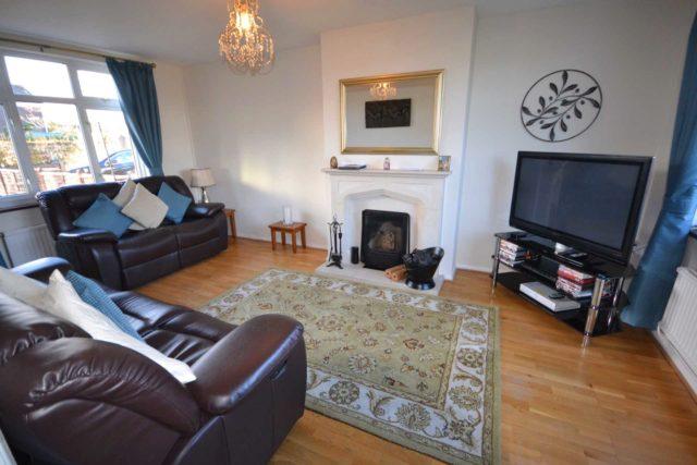 Image of 3 bedroom Semi-Detached house for sale in Park Lane Thatcham RG18 at Park Lane  Thatcham, RG18 3PJ