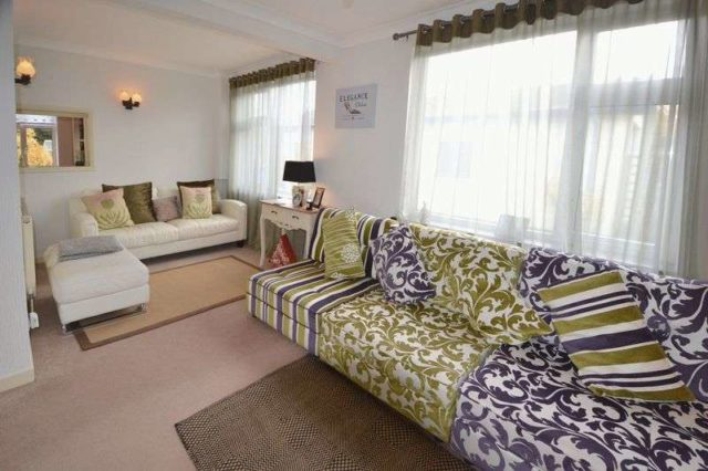 Image of 3 bedroom Detached house for sale in Highstreet Road Hernhill Faversham ME13 at Highstreet Road Hernhill Faversham, ME13 9EJ