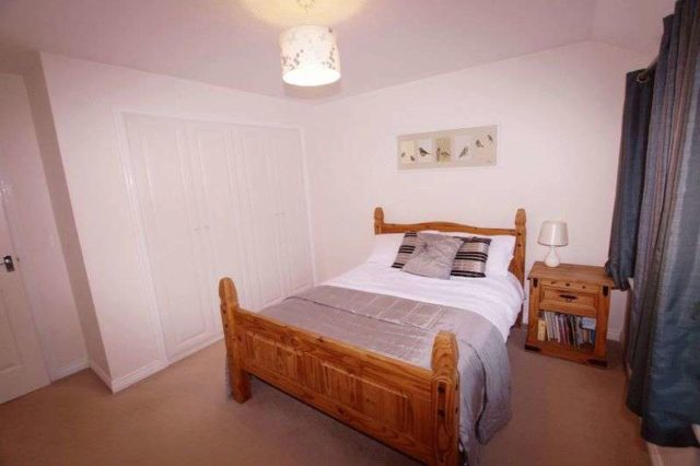 Image of 4 bedroom Detached house for sale in Mill Bank Brymbo Wrexham LL11 at Mill Bank Brymbo Wrexham, LL11 5FJ
