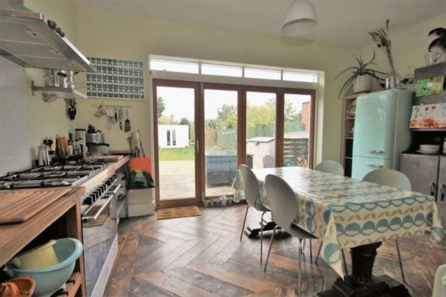 Image of 3 bedroom Semi-Detached house for sale in Park Road Cowes PO31 at Park Road  Cowes, PO31 7NJ