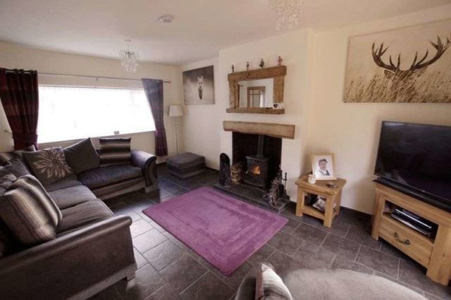 Image of 3 bedroom Semi-Detached house for sale in Pilgrim Way Pentre Maelor Wrexham LL13 at Pilgrim Way Pentre Maelor Wrexham, LL13 9RA