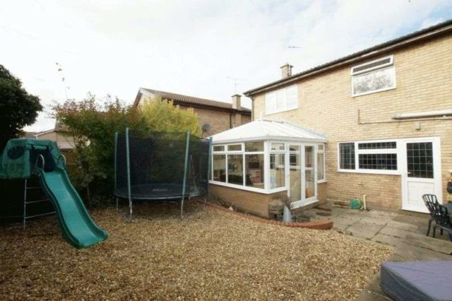 Image of 3 bedroom Detached house for sale in Summerfields Rhostyllen Wrexham LL14 at Summerfields Rhostyllen Wrexham, LL14 4EU