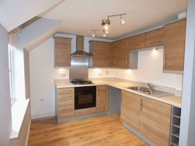 Image of 2 bedroom Property for sale in Goldfinch Gardens Whitchurch Tavistock PL19 at Goldfinch Gardens Whitchurch Tavistock, PL19 9FR