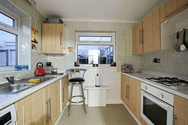 Image of 2 bedroom Detached house for sale in Carrs Meadow Withernsea HU19 at Carrs Meadow  Withernsea, HU19 2EL