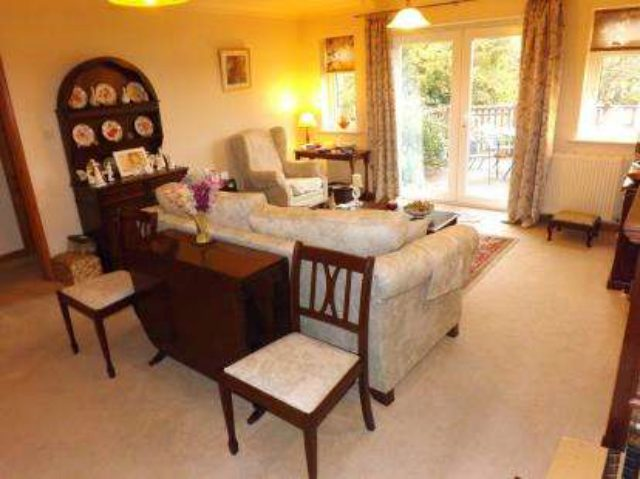 Image of 2 bedroom Flat for sale in Nelson Drive Cowes PO31 at Cowes Isle Of Wight Calving Close Copse, PO31 8QX