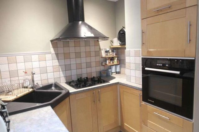 Image of 4 bedroom Semi-Detached house for sale in Delves Crescent Walsall WS5 at Delves Crescent  Walsall, WS5 4LS
