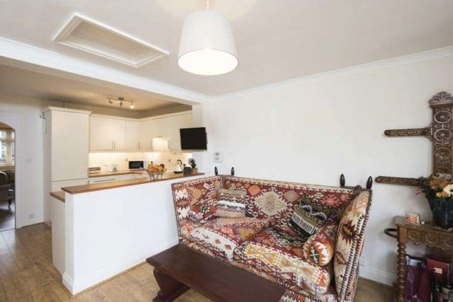 Image of 2 bedroom Semi-Detached house for sale in Eton Square Eton Windsor SL4 at Eton Square Eton Windsor, SL4 6BG