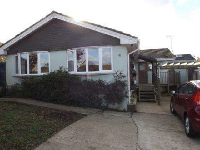 Image of 4 bedroom Bungalow for sale in Horestone Rise Seaview PO34 at Seaview Isle Of Wight Nettlestone, PO34 5DA