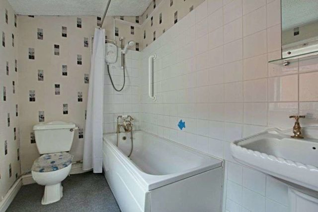 Image of 2 bedroom Terraced house for sale in South Cliff Road Withernsea HU19 at South Cliff Road  Withernsea, HU19 2HX