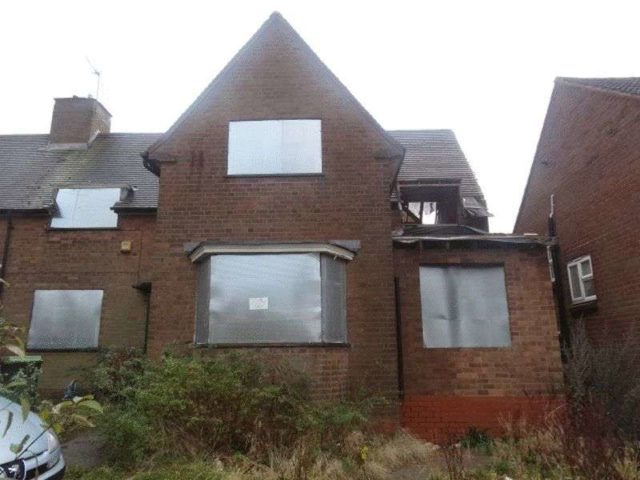 Image of 4 bedroom Semi-Detached house for sale in St. James Avenue Rowley Regis B65 at St. James Avenue  Rowley Regis, B65 8AJ