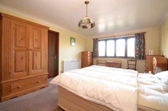Image of 4 bedroom Detached house for sale in Ward Road Totland Bay PO39 at Totland Bay Isle of Wight, PO39 0BD