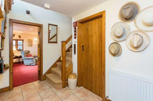 Image of 3 bedroom Detached house for sale in Wellington Hereford HR4 at Wellington Hereford, HR4 8BB