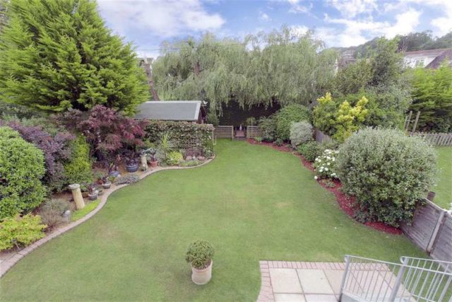 Image of 6 bedroom Detached house for sale in Duver Road Seaview PO34 at Seaview Isle of Wight Seaview, PO34 5AJ