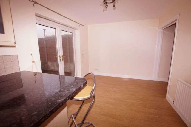 Image of 3 bedroom Semi-Detached house for sale in Ffordd Jarvis Wrexham LL12 at Ffordd Jarvis Acton Wrexham, LL12 7UP