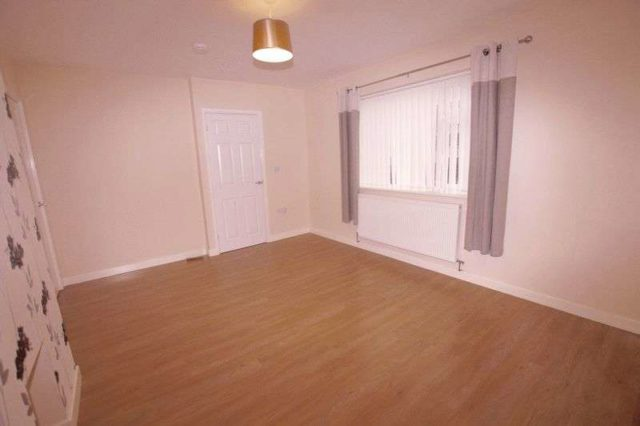 Image of 3 bedroom Terraced house for sale in Gladwyn Road Wrexham LL12 at Gladwyn Road  Wrexham, LL12 8BA