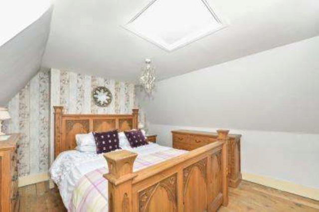 Image of 2 bedroom Terraced house for sale in Mitchell Avenue Ventnor PO38 at Ventnor Isle Of Wight Ventnor, PO38 1DR