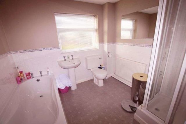 Image of 3 bedroom Detached house for sale in Mile Barn Road Wrexham LL13 at Mile Barn Road  Wrexham, LL13 9LX