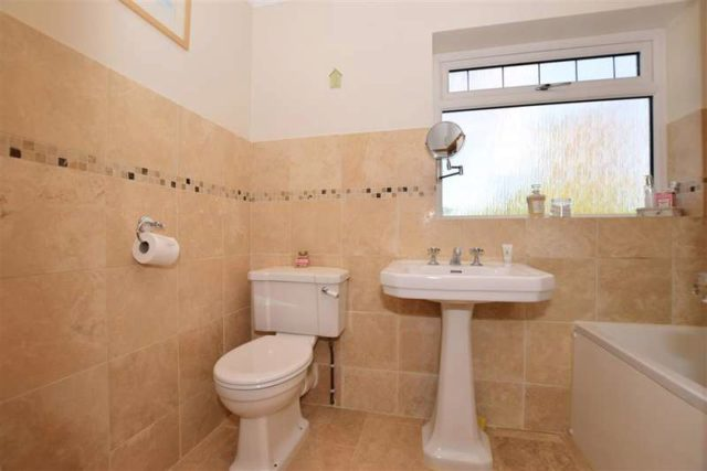 Image of 3 bedroom Bungalow for sale in Dene Drive Longfield DA3 at New Barn Longfield Longfield, DA3 7JR