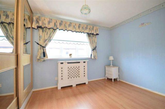 Image of 2 bedroom Terraced house for sale in Robinia Close Laindon Basildon SS15 at Laindon Basildon Basildon, SS15 4HD