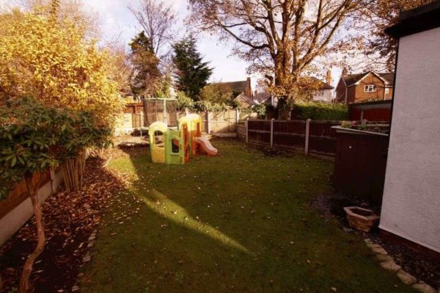 Image of 3 bedroom Semi-Detached house for sale in Sandway Road Wrexham LL11 at Sandway Road Garden Village Wrexham, LL11 2PS