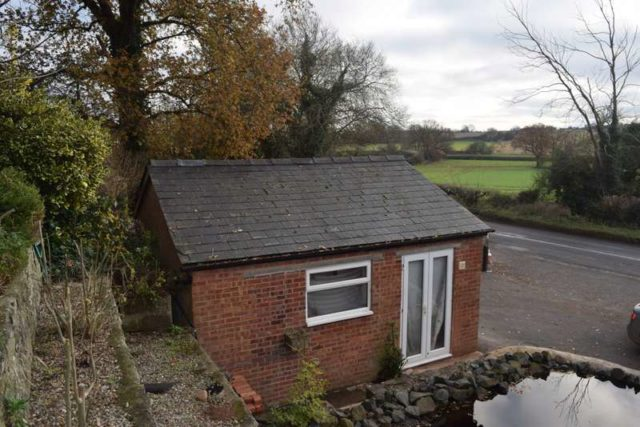 Image of 3 bedroom Property for sale in Cholstrey Cholstrey Leominster HR6 at Cholstrey  Leominster, HR6 9AN