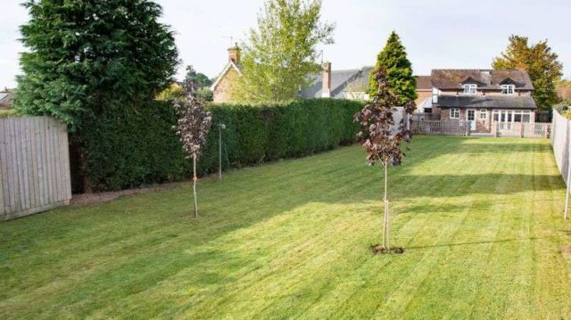 Image of 3 bedroom Detached house for sale in Moreton-on-Lugg Moreton-on-Lugg Hereford HR4 at Moreton-on-Lugg Hereford, HR4 8DG