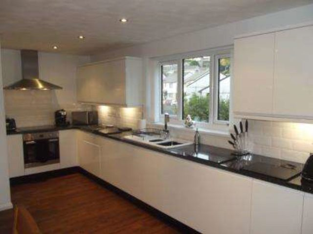Image of 3 bedroom Detached house for sale in Wyatts Lane Tavistock PL19 at Tavistock Devon Tavistock, PL19 0EU